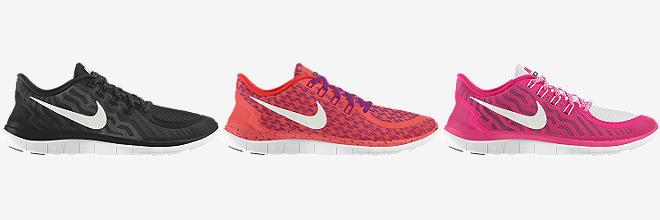 Nike Free Damen Personalisieren