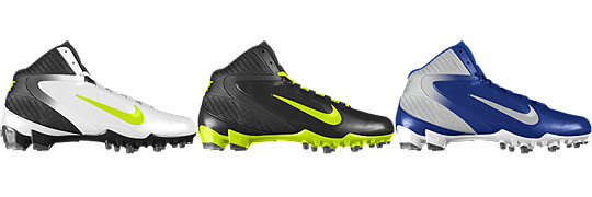 Nike Alpha Speed TD iD