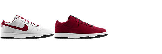 Nike Dunk Low (NFL Arizona Cardinals) iD