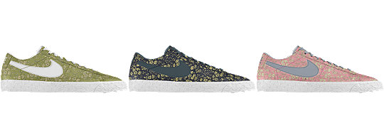 Nike Blazer Low Premium Liberty iD (Capel)