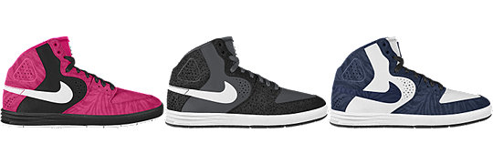 Nike SB Paul Rodriguez 7 High iD