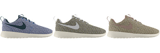 Nike Roshe Run Premium Liberty iD (Pepper)