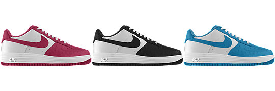 Nike Air Force 1 Low Premium iD