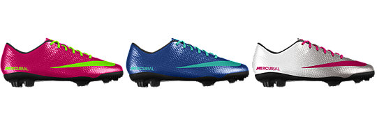 Nike Jr Mercurial Vapor IX FG