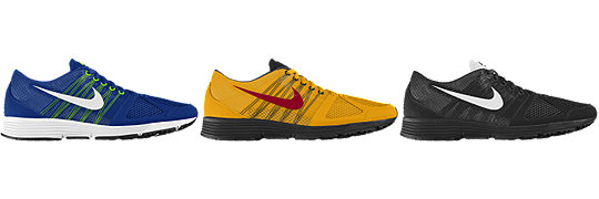 Nike LunarSpiderLT+ 2iD