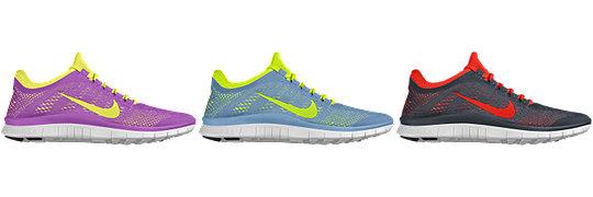 Nike Free 3.0 iD