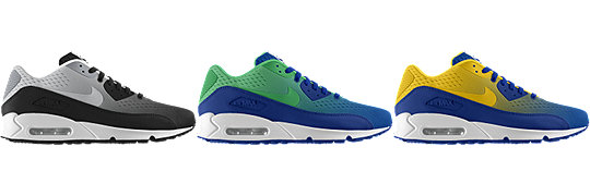 Nike Air Max 90 Engineered Mesh iD