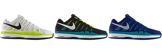 Nike Zoom Vapor 9 Tour Clay iD