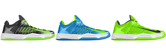 Nike Hyperdunk Low iD