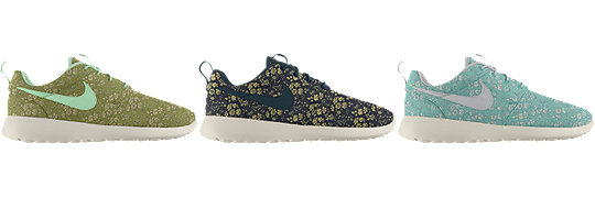 Nike Roshe Run Premium Liberty iD (Capel)