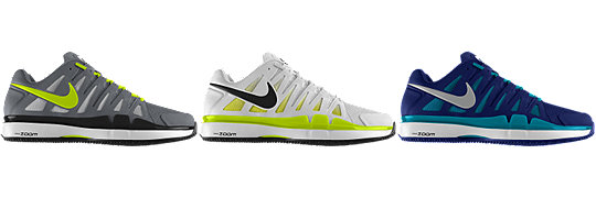 Nike Zoom Vapor 9 Tour Grass iD
