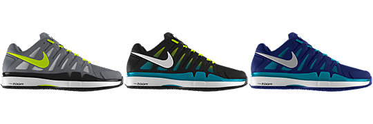 Nike Zoom Vapor 9 Tour iD Grass