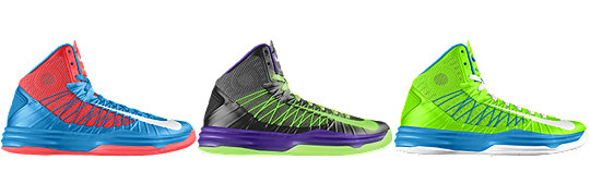 Nike Hyperdunk iD