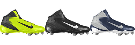 Nike Alpha Speed D iD