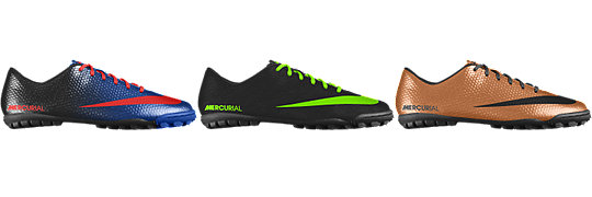 Nike Jr Mercurial Vapor IX TF iD
