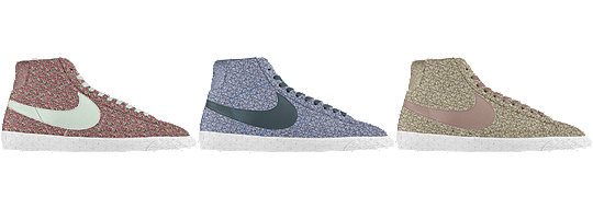 Nike Blazer Mid Premium Liberty iD (Pepper)