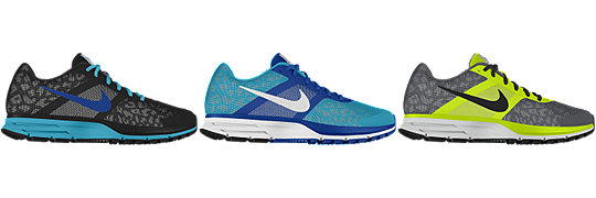 Nike Air Pegasus 30 Shield Trail iD