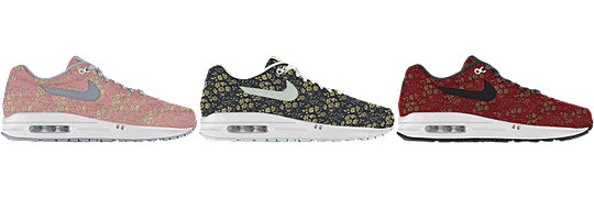 Nike Air Max 1 Premium Liberty iD (Capel)