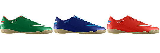 Nike Mercurial Glide III IC iD (wide)