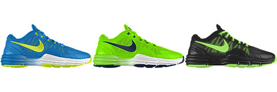 Nike LunarTR1 iD