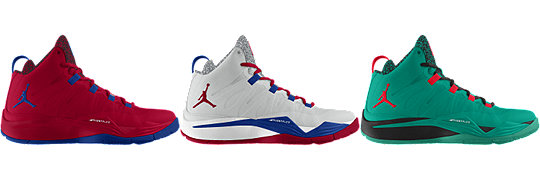 Jordan Super.Fly 2 iD