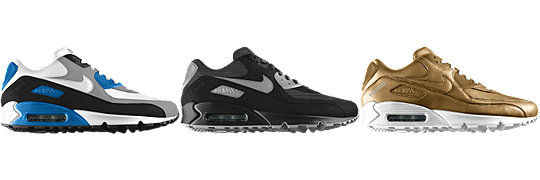 Nike Air Max 90 iD
