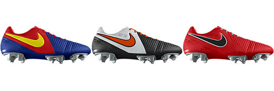 Nike CTR360 Trequartista III FG iD