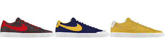 Nike Blazer Low iD