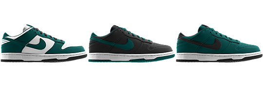 Nike Dunk Low (NFL Philadelphia Eagles) iD