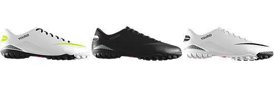 Nike Mercurial Glide III TF iD