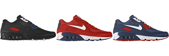 Nike Air Max 90 PSG iD