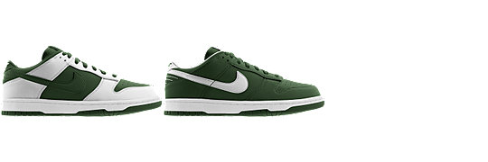 Nike Dunk Low (NFL New York Jets) iD