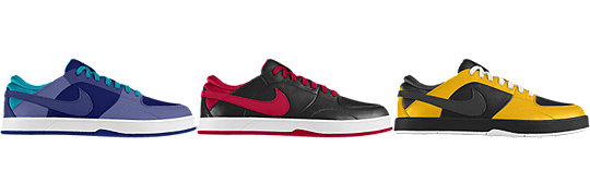 Nike Lunar Mavrk Low 3 iD