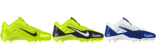 Nike Alpha Pro TD iD