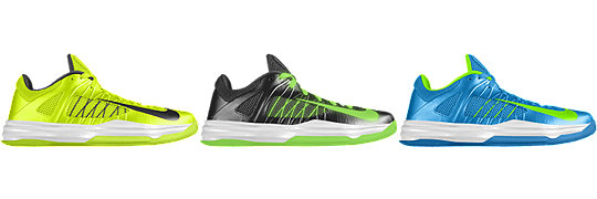 Nike Hyperdunk Low+ iD