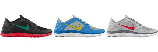Nike Free 4.0 Trainer