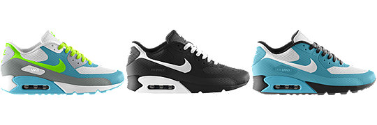 Nike Air Max 90 Hyp Premium iD
