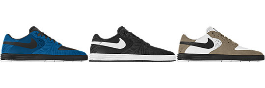 Nike SB Paul Rodriguez 7 Low iD