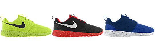 Nike Roshe Run iD