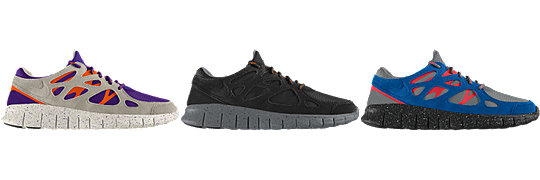 Nike Free Run 2 NSW iD