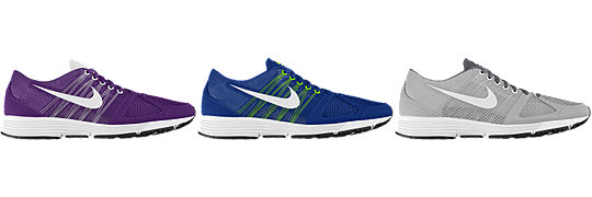 Nike LunarSpider LT+ 2 iD