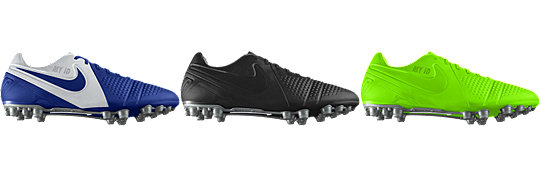 Nike CTR360 Trequartista III iD