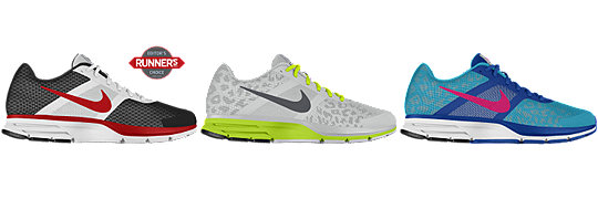 Nike Air Pegasus 30 Shield iD WE RUN MADRID