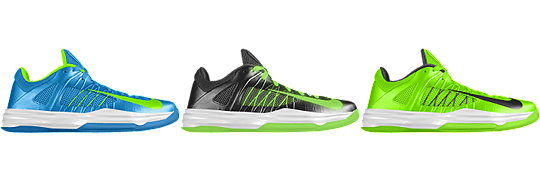 Nike Hyperdunk Low+ iD Sport Pack