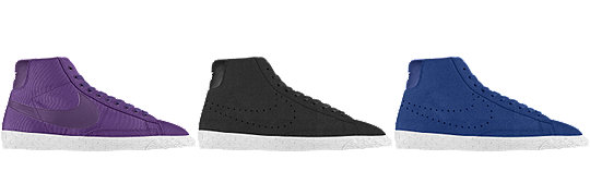 Nike Blazer Mid iD