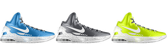 Nike Zoom KD V
