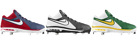 Nike Air Max MVP Elite 3/4 Metal iD
