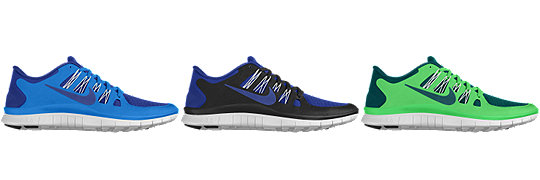 Nike Free 3.0 Hybrid iD