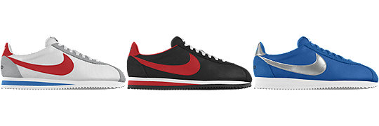 Nike Cortez Nylon iD