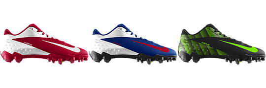 Nike Vapor Talon Elite Low iD